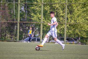 Молодёжный состав «Авангарда» вышел в финал Кубка Курской области