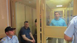 В Курске начался суд по делу группы Волобуева