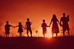 В Курской области создан координационный совет по делам многодетных семей при губернаторе