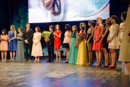 В Курске в этом году полтысячи медалистов