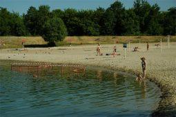 В Курской области будут работать более 50 оборудованных пляжей
