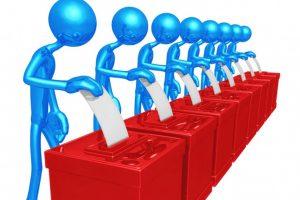 Стартуют  местные  выборы