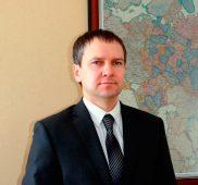 В Курской области назначен председатель комитета промышленности, торговли и развития малого предпринимательства