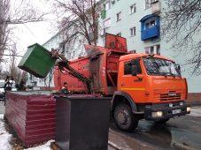 В Курской области сегодня опубликуют норматив накопления мусора