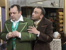 Руководители любительских театров Курской области сели за парты