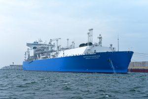 «Газпром»: работа на благо России