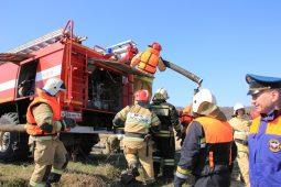 Завтра в курском перинатальном центре пройдут пожарно-тактические учения
