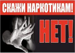 В Курской области росгвардейцы задержали мужчин с наркотиками