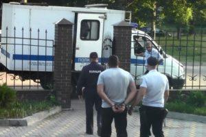 В Курске собираются арестовать полицейского, пугавшего детей пистолетом