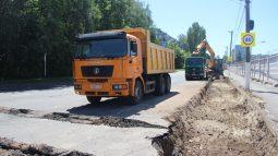 Тепломагистраль на улице Димитрова в Курске отремонтируют без отключения потребителей