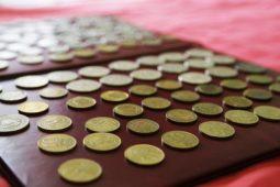 Курянин за кражу на 22 тысячи рублей получил 4 года строгого режима