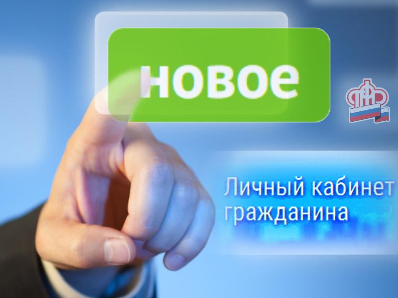 Пенсионный фонд личный кабинет железногорск курская выгодные вклады пенсионный