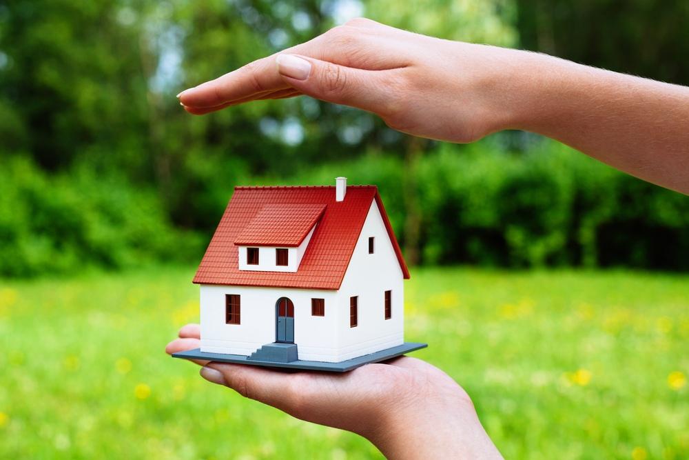 картинки как защитить дом давайте