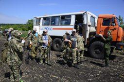 В Поныровском районе Курской области пройдет «Вахта памяти»