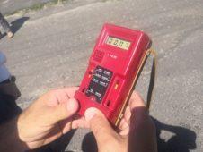 Новость о скачке радиации в Курской области оказалась фейком
