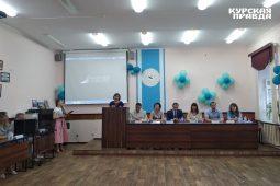 Абитуриенты знакомятся с Курским филиалом Финуниверситета