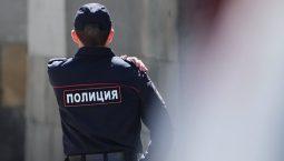 Курского полицейского осудили за избиение задержанного