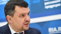 В Курск прибудет вице-премьер Максим Акимов