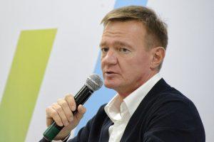 Роман Старовойт: «Я по-прежнему хожу сам в магазин и на рынок»
