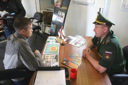 В Курске пройдет акция «Военная служба по контракту – твой выбор»