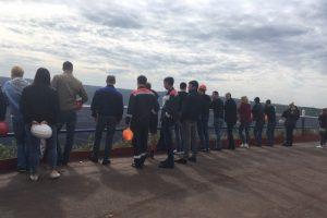 На Михайловском ГОКе прошел день адаптации новых сотрудников