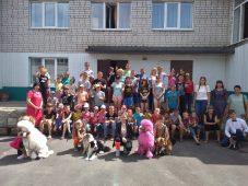 В Курской области стартовал «Час правовой помощи» с Уполномоченным по правам ребенка