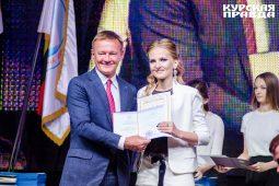 В Курске 370 будущих врачей получили дипломы
