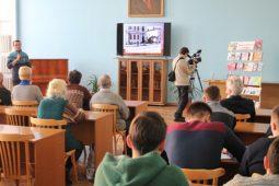 В курской библиотеке расскажут о культурном наследии России