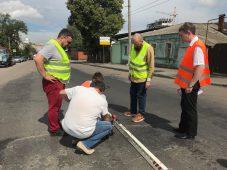 В Курске снова будут ремонтировать улицу Красной Армии