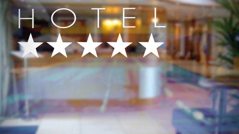 Курские гостиницы получают звёзды