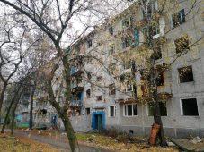 Курск: заброшенный дом на Конорева снесут за 4 миллиона
