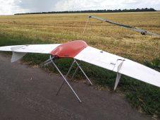 В Курске запустили беспилотник, контролирующий использование земли