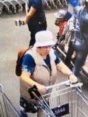 В Курской области ищут женщину в панамке, укравшую кошелек
