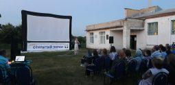 Курские села посетит мобильный кинотеатр