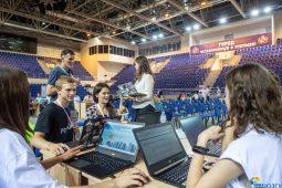 Курск: студенты ЮЗГУ поучаствовали в масштабном хакатоне