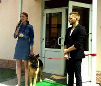 В Курске открылся первый социальный зооцентр