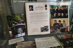 В Курске вспоминают погибших моряков атомной подводной лодки «Курск»