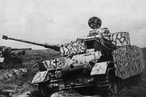 Победу на Курской дуге определила разведка