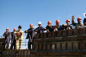 Курская АЭС-2: движение вперед