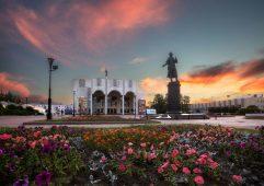 В Курске торжественно завершится Год театра