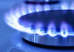 В Курской области в среду отключат газ