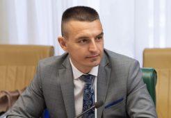Владимир Гребенкин занял пост заместителя главы администрации Курска