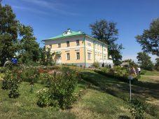 В Курской области презентовали новый туристический маршрут