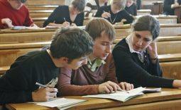 В Курской области увеличили студенческие стипендии в два раза
