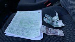 Курянину назначили 10 месяцев исправительных работ за дачу взятки