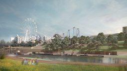 Стало известно имя победителя архитектурного конкурса «Курск 2032»