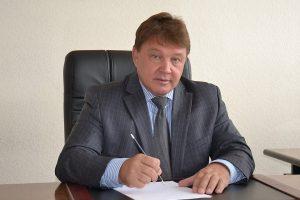 Владимир Рыжиков стал депутатом Представительного Собрания Курского района