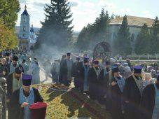 В курском крестном ходе участвует потомок царской фамилии