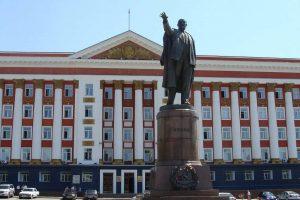 В Курской области изменится структура администрации