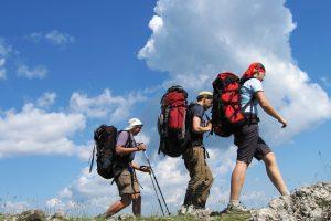 Перспективы курского туризма